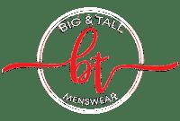 Big and Tall Menswear