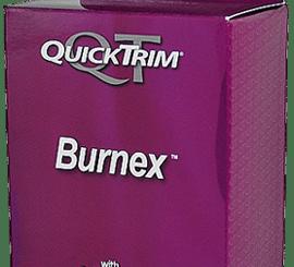 Quick Trim Burnex Yağ Yakıcı