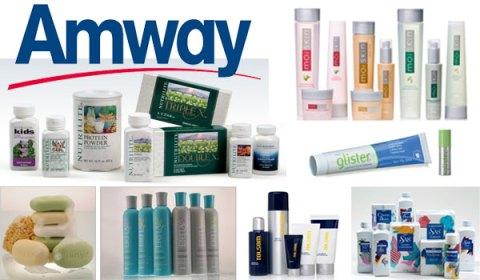 amway ürünleri yorumları