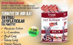 trimx fat burner diyet tozu yorumları