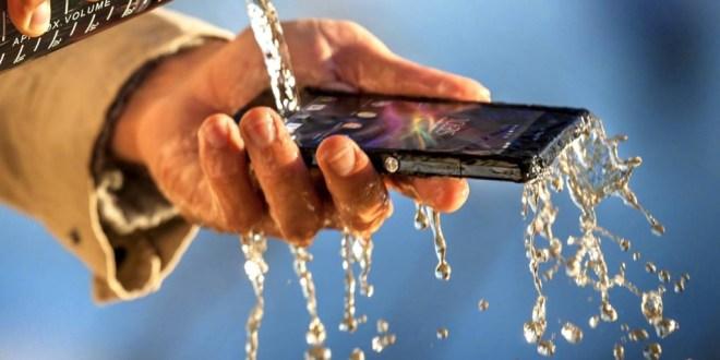Sony xPeria Z ürün inceleme ve kullanıcı yorumları