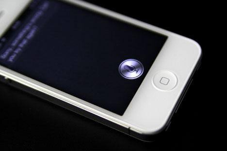 iPhone 4S ve iPhone 5 siri özelliği nedir?
