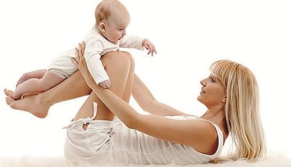 Doğum Sonrası Kilo Verme Yöntemleri