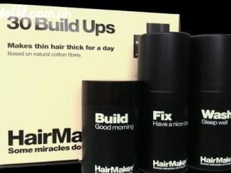 hair maker kullananlar