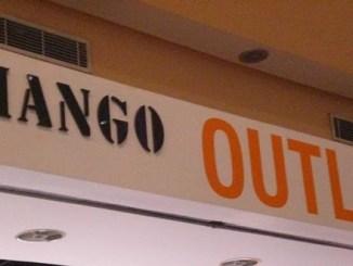 Mango Outlet Şikayetleri: Personel Şikayeti