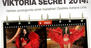 Victoria Secret 2014 Defilesi Full izle