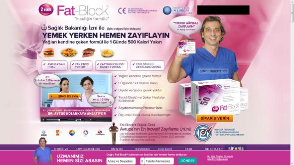 Fat Block (2 Şubat 2014)