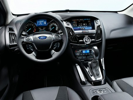 Ford Focus 2014 Sedan Yorumları