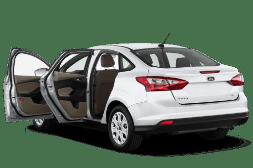 2014 Ford Focus Kullanıcı Yorumları