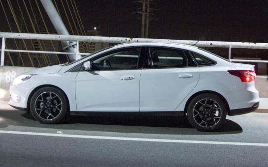 Ford Focus Sedan 2014 Genel Özellikleri
