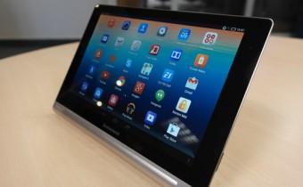 Lenovo Yoga Tablet 10 Satın Alan Yorumları