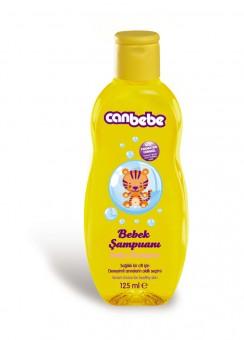 Canbebe_125ml_sampuan