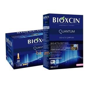 Bioxcin Quantum Hassas Saçlar İçin Bakım Seti2