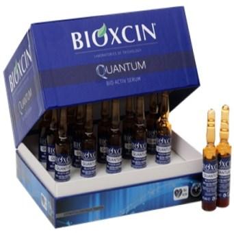 Bioxcin Quantum Saç Bakım Seti