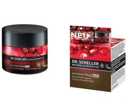 Dr.Scheller Yaşlanma Karşıtı Bakım Seti2