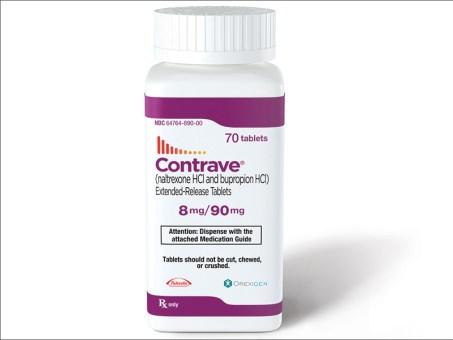 Contrave