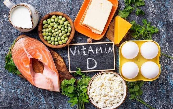 D Vitamini Eksikliği Nasıl Giderilir
