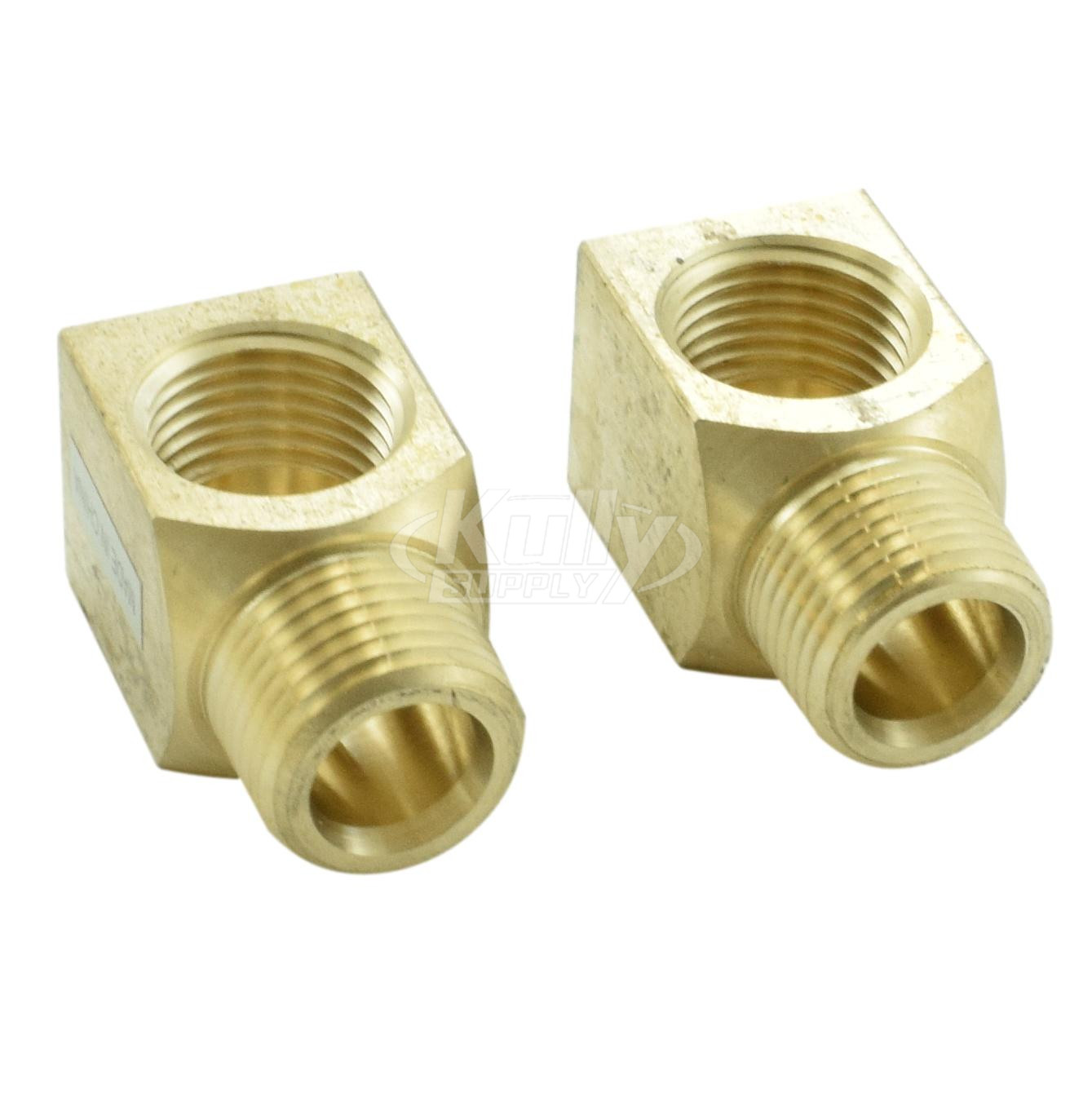 t s brass b 1100 k installation kit for workboard wall mount faucets
