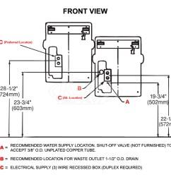 halsey taylor wiring diagram wiring diagramhalsey taylor htv 8 bl q ttg voyager bi level barrier [ 1098 x 962 Pixel ]