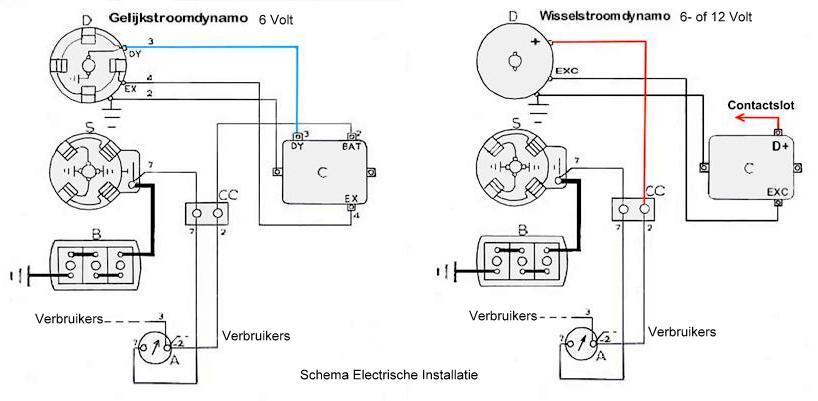 kubota generator wiring diagram elevator schematic werking spanningsregelaar traction avant