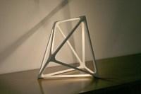 Molecula von Benjamin Migliore: Skulptur und Designlampe