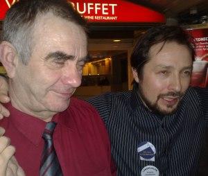 Kari ja Jukka