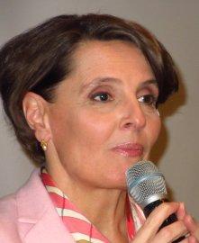 Ministeri Anne Berner