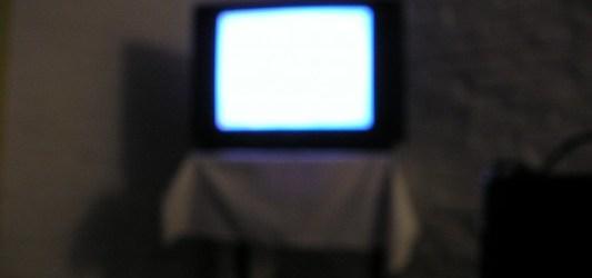 TV | morguefile.com