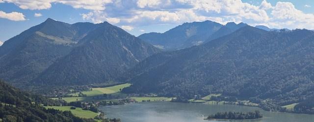 Schliersee - Bild: pixabay.com