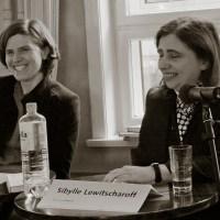 Lesung: Am 19. Februar 2012 waren Sibylle Lewitscharoff und Judith Schalansky zu Gast bei den Hamburger BücherFrauen