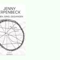 Rezension zu Jenny Erpenbecks Roman »Gehen, ging, gegangen«
