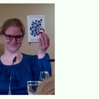 Premierenlesung und Rezension zu Isabel Bogdans Debütroman »Der Pfau«