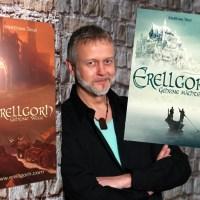 Rezension zu Matthias Teuts »Erellgorh - Geheime Mächte«, dem Auftakt einer neuen Fantasy-Serie
