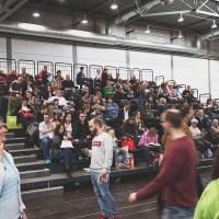 Bericht zur Leipziger Buchmesse 2017 - 3. Tag