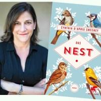 Rezension zu Cynthia D'Aprix Sweeneys Roman »Das Nest« / »The Nest«