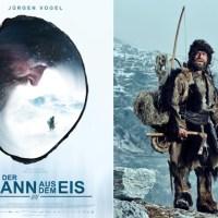 Review zu Felix Randaus Spielfilm »Der Mann aus dem Eis« mit Jürgen Vogel als (Kelab) Ötzi in der Hauptrolle