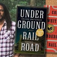 Lesung zu Colson Whiteheads Roman »Underground Railroad«