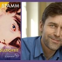 Lesung und Rezension zu Peter Stamms Roman »Die sanfte Gleichgültigkeit der Welt«