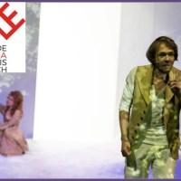 Das Landestheater Eisenach beeindruckt mit einer Bühnenversion von Johann Wolfgang von Goethes Briefroman »Die Leiden des jungen Werther«
