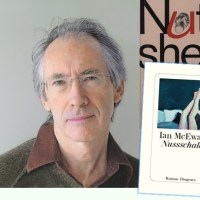 Rezension zu Ian McEwans Roman »Nussschale« / »Nutshell«