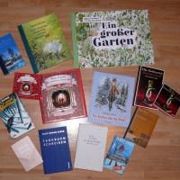 Tolle Geschenktipps - Bücher als Weihnachtsgeschenke - unsere Empfehlungen