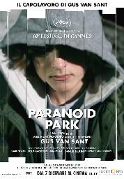 Locandina Paranoid Park