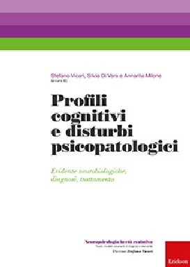 Risultati immagini per profili cognitivi e disturbi psicopatologici