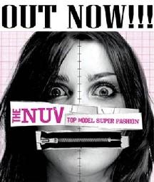 NUV COVER