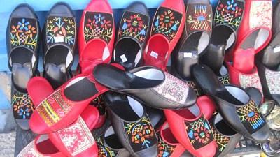 papuci