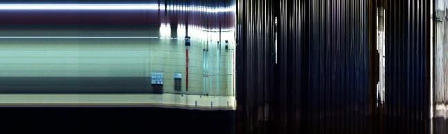 special artist - Claudio SINATTI - 047, 2012-01-26, 09.05, Milano Metro - courtesy Angela Rafanelli