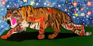 Tigre web di Francesco Bancheri