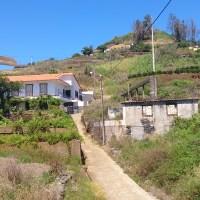 Madeira - Wanderung von Assomada nach Camacha