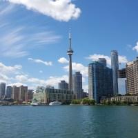 Toronto in zwei Tagen