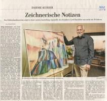 Gerd-Ausstellung